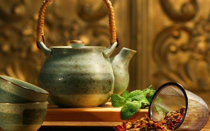 Алтайские травы, иван-чай и натуральные китайские чаи к вашему