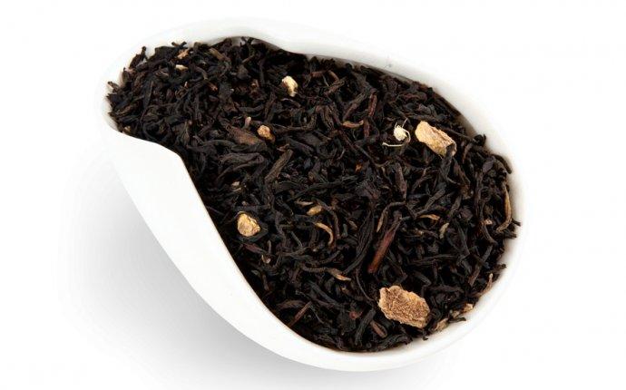 Чай черный ароматизированный Имбирный Пряник - купить в Калуге