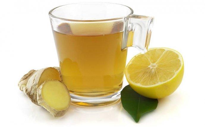 Чай из корня имбиря для похудения рецепт | Купить Пурпурный чай