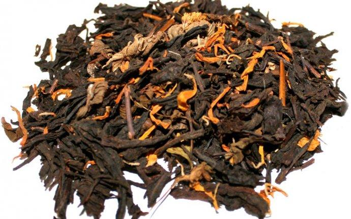 Чай с имбирем для похудения рецепт отзывы - Пурпурный чай Чанг-Шу