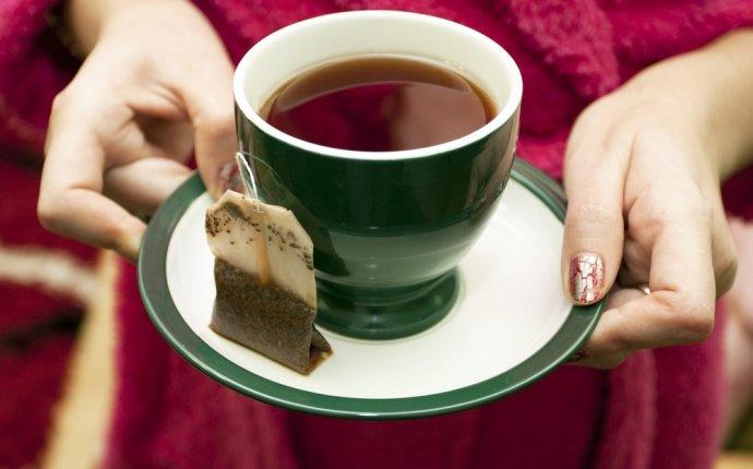 Чай в пакетиках наносит непоправимый вред здоровью зубов - Новости