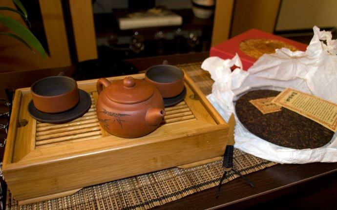 Чайная Линия Наука – как правильно заваривать пуэр, как заваривать