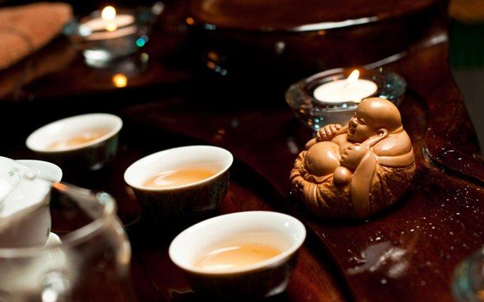 Чайные тонкости на китайский лад — TastyLife Mag / Вкусная Жизнь