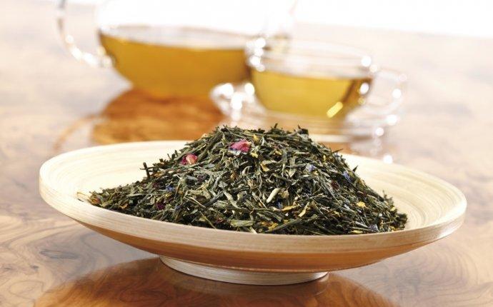 Чем полезен зеленый чай для похудения? Как правильно заваривать и