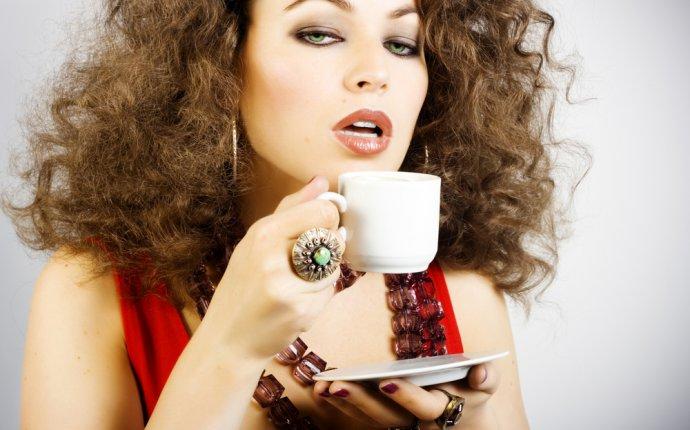 Чем полезен зеленый чай при похудении - Пурпурный чай Чанг Шу для