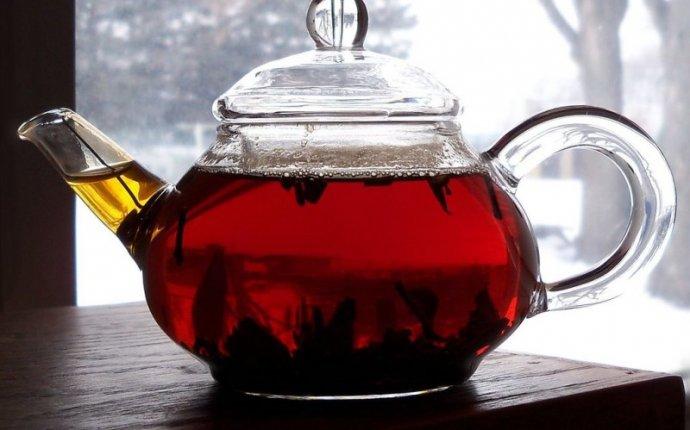 Черный чай - польза и вред | Taste Of Tea