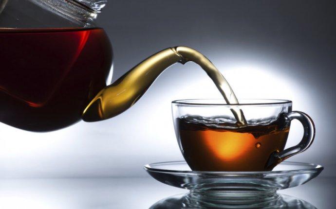Черный чай польза и вред самого популярного чая