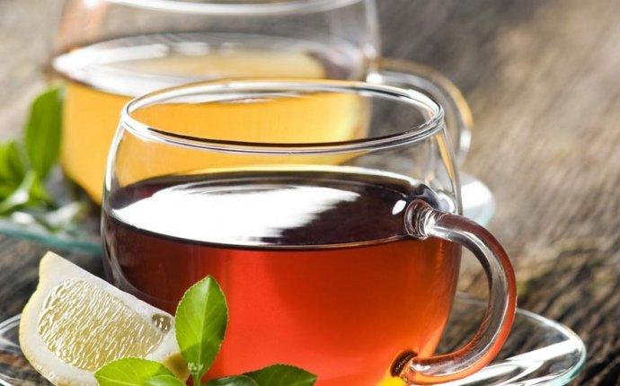 Черный или зеленый чай - Какой чай полезнее для здоровья!