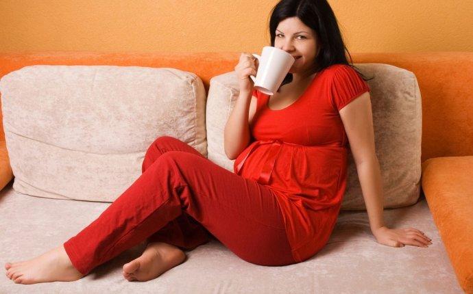 Что должно входить в состав травяного чая для беременных? | Портал