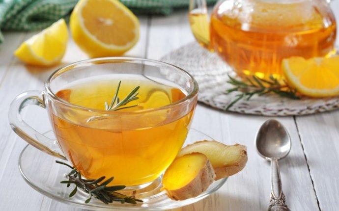 Домашний имбирный чай – вкусное снадобье от всех бед! | Twiggy s