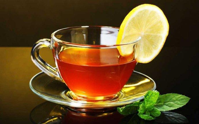 Где больше кофеина в зеленом, черном чае или кофе?
