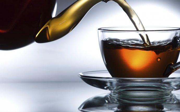 Характеристики и виды черного чая