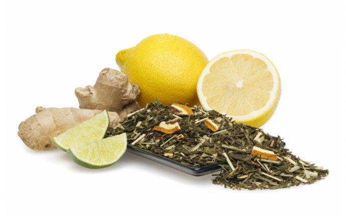 Имбирь с лимоном для похудения — рецепты, как заваривать, напиток