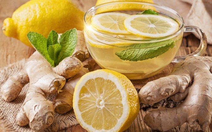 Имбирный чай с чесноком: польза, заваривание и протвопоказания