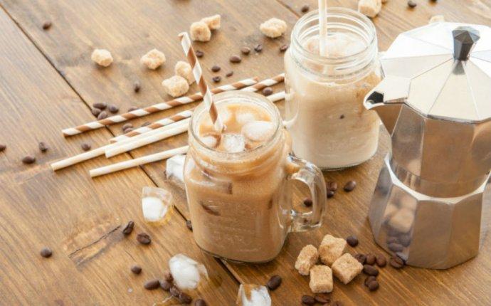Инь-ян» — холодный кофе-чай Вам понадобятся: 3 сорта черного чая