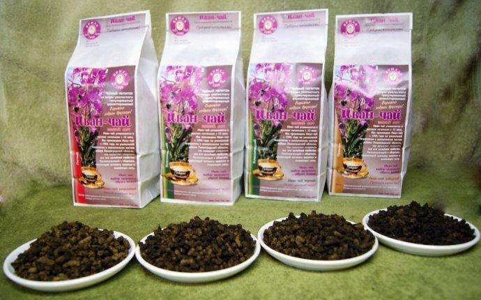 иван чай - Самое интересное в блогах