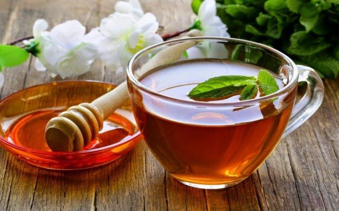 Как пить зеленый чай, чтобы похудеть - Идеальная фигура, полезен