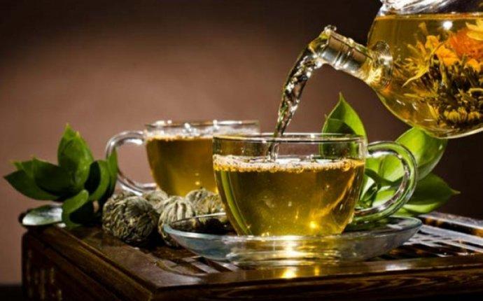 Как похудеть с помощью зеленого чая » Женский онлайн журнал