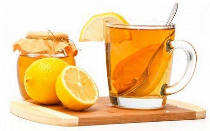 Как правильно пить чай с медом? :: чай зеленый с медом