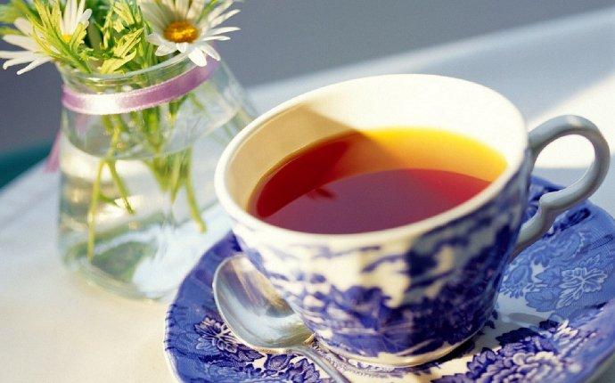 Как правильно заварить зеленый чай для похудения : Полезные