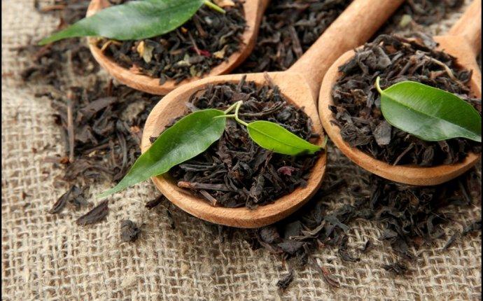 Как правильно заваривать черный чай? - Только чай