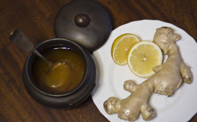 Как приготовить чай из кореня имбиря? — «Сезон гриппа»