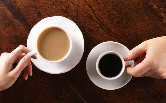Как уменьшить вред от чая и кофе