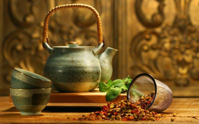 Как заваривать чай? - TobonBong