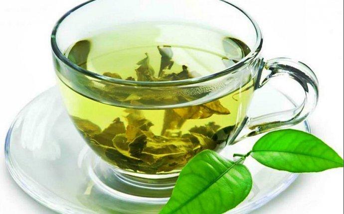 Как зеленый чай помогает похудеть и быть красивой