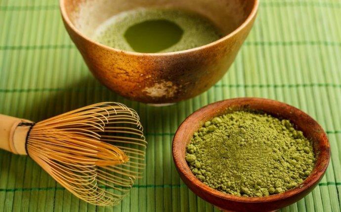 Какой зеленый чай лучше для похудения название - Пурпурный чай