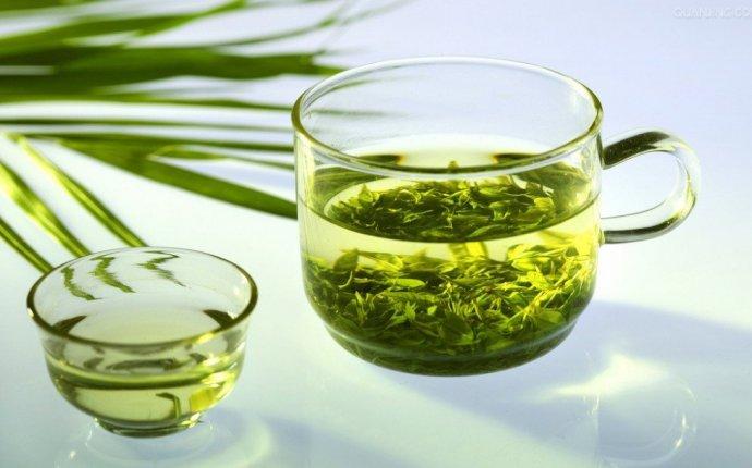 Калорийность зеленого чая | Калорийность чая в пакетиках — ЧайкоФский