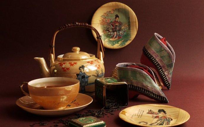 Китайская Чайная Церемония. Традиции чаепития в Китае. Гун-фу Ча