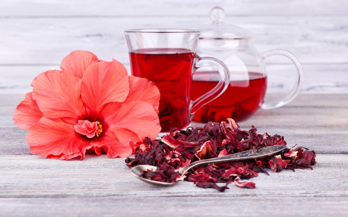 Красный чай - польза и вред?