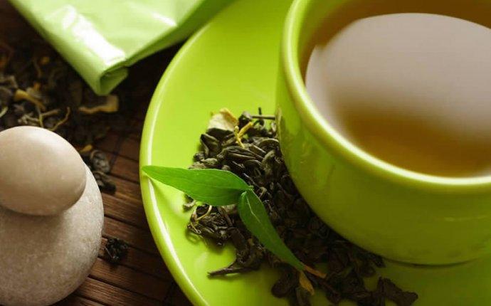 Лучший зеленый чай для похудения отзывы - Пурпурный чай Чанг-Шу