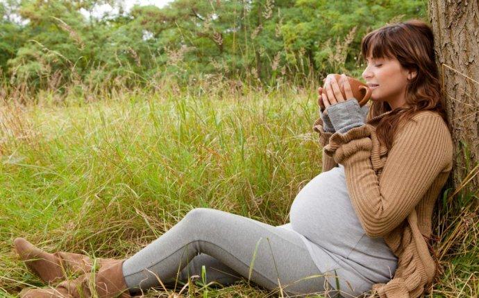 Можно ли пить травяные чаи при беременности?