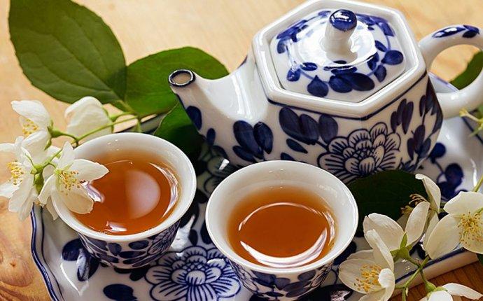 Можно ли похудеть от зеленого чая?