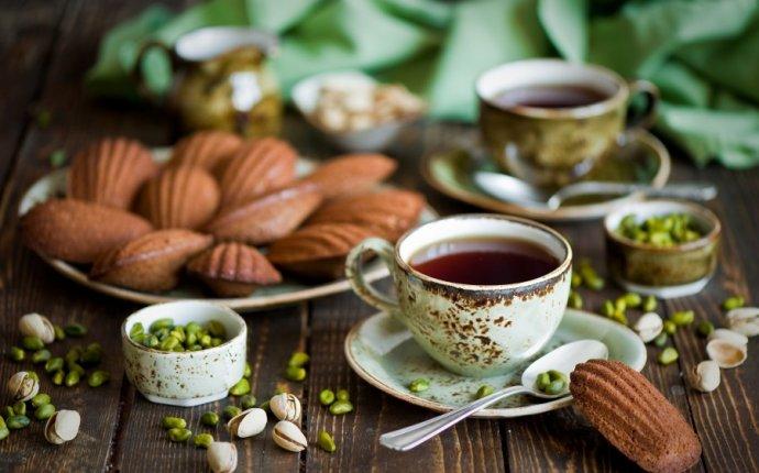 Осень в самом разгаре: пробуем рецепты чая со всего мира