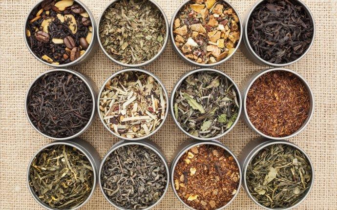 Основные виды и сорта чая. Их особенности и свойства