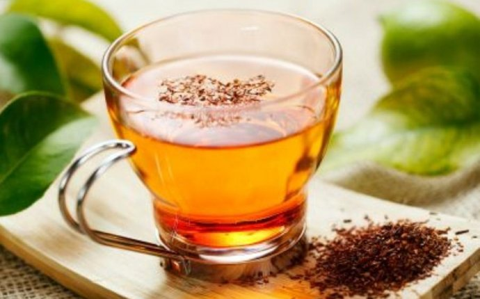 Полезные свойства красного чая | Чайная карта