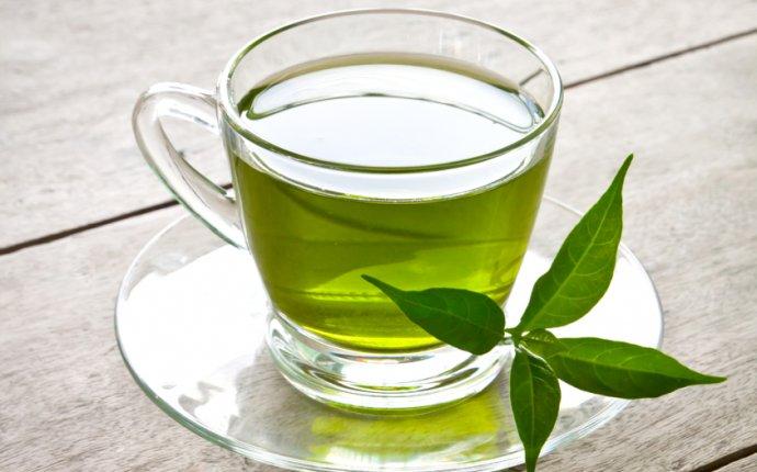 Полезные свойства зеленого чая: Состав и воздействие на организм