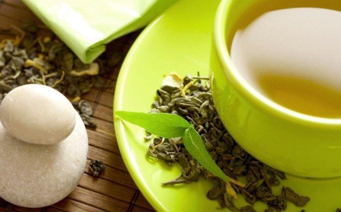 Польские ученые обнаружили вред зеленого чая | Кто есть кто