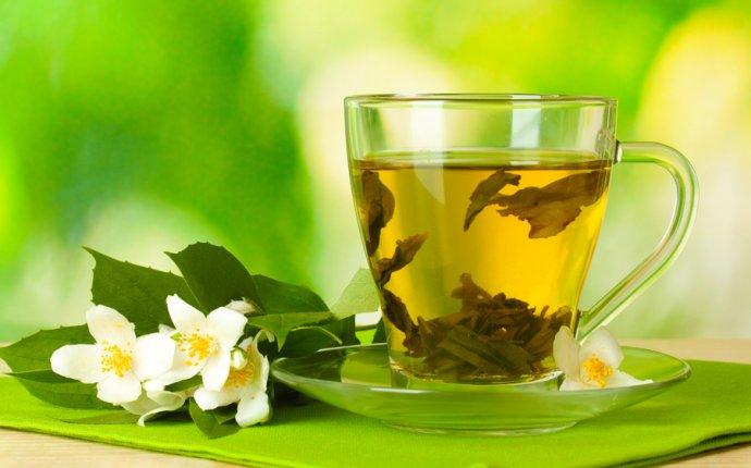 Польза зелёного чая для похудения | Купить Пурпурный чай Чанг-Шу