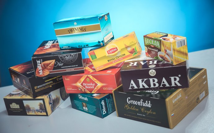 Проверено в лаборатории: ищем лучший чай в пакетиках - Кулинарные