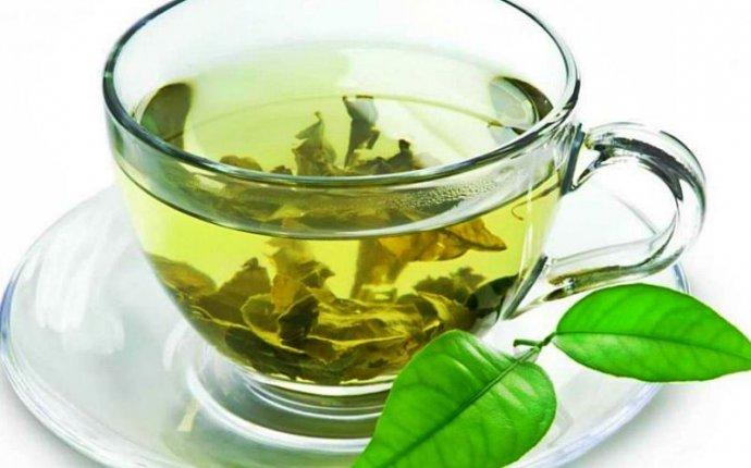 Разгрузочный день на зеленом чае: что нужно знать?