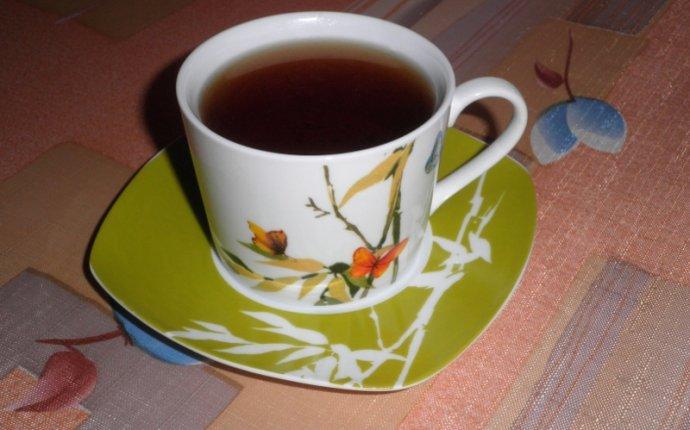 Рецепт чая с гвоздикой, бадьяном и цитрусовыми «Рождественский