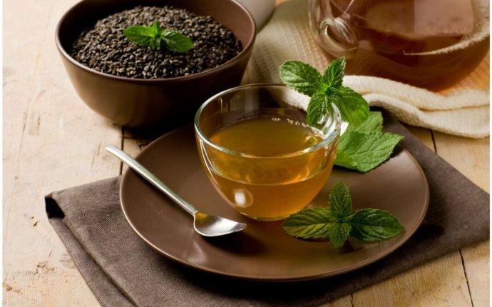 Шоколадная диета с зелёным чаем! - Сайт о красоте, молодости и