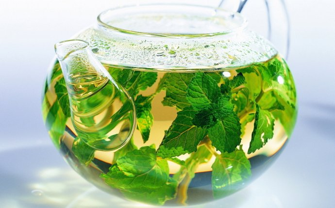 Травяной чай | Чайная карта