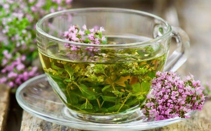 Травяной чай для похудения грация - Пурпурный чай Чанг-Шу для