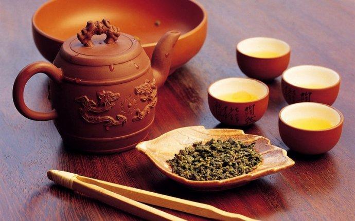 Улун - польза и свойства. Чай улун - всё про молочный улун