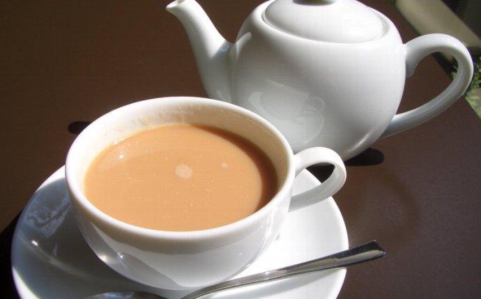 Вреден ли чай с молоком - польза и вред | Вредно ли?